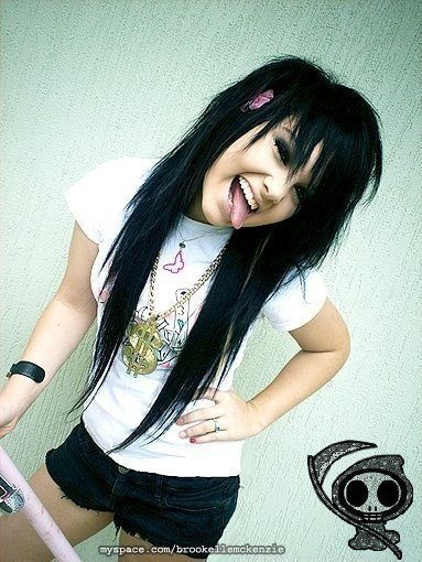 Emo girls wallpapers emoz wallpapers news fuse wallpapers and